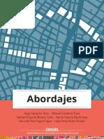 Abordajes a La Subjetividad, La Territorialidad y La Cartografiìa Social