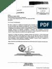 Documentos enviados por Odebrecht a la comisión Lava Jato sobre las consultorías de PPK