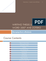 Word Academician Thesis 1.1