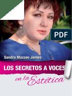 Los Secretos a Voces en Estética 2015