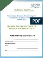 Avance2 Estudios Sociales Civica 1