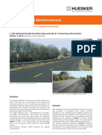 JR R P Asphalt Reinforcement Rehabilitation of Asphalt Pavements HaTelit-Euskirchen