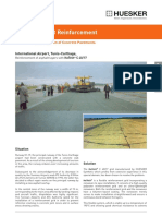 JR R P Asphalt Reinforcement Rehabilitaion of Concrete Pavements- HaTelit-Tunis