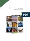 Guide Produits Du Batiment