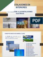 Sesion i de Instalalciones Electricas (1)
