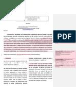 Informe Preparación de Soluciones Química I.