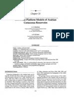 Carb Platform Models Ch15