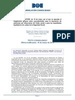 RD928 1998 Rgto Proc Impos Sanciones