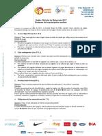 Resumen de Cambios Reglas FIBA 2017