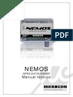 Manual Nemos