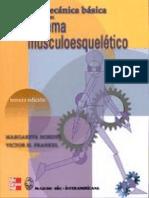 Biomecanica Basica Del Sistema Muscularesqueletico