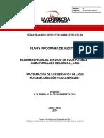 Modelo Plan y Programa de Auditoria CGR Version 2 Word