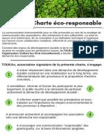 charte eco-responsable