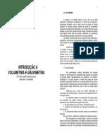 Titulometria e Gravimetria - AP- 2010-Artigo Bom