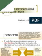 3.- Control de Convencionalidad