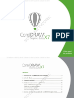 Manual CorelDRAW Graphics Suite X7