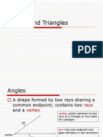 AnglesAndTriangles.ppt