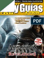 Assassins Creed Revelations Part 1