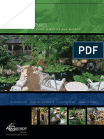 30077 Intro to Water Features Brochure