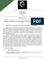 01 - Princípios, fundamentos e personalidade civil