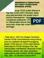 Sejarah Pipsi NOP 2014