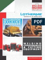 Lotherme Handbook