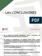 Conclusiones - Copia
