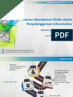 Presentasi IIGF Roundtable CRMS 25 Agustus 2016