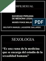 Perfil Sexual