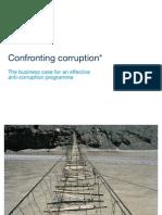 PWC Confronting Corruption