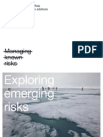 PWC Global Risks ERM