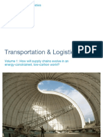 Transportation and Logistics 2030 Vol1