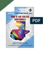 Festival Internacional Cine a Las Calles 2010