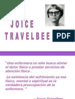 2- Joice Travelbee