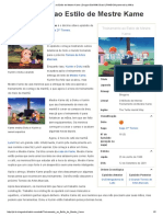 Treinamento Ao Estilo de Mestre Kame _ Dragon Ball Wiki Brasil _ FANDOM Powered by Wikia