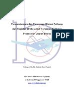 Clinical Pathway PERSI AWARD