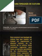 3Tipología de Culturas NGTC