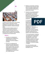 Brochur La Jornada Escolar Extendida