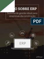 ERP Sistemas de Gestão Para Empresas