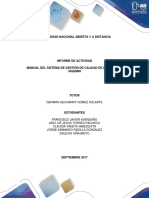 17 Fase_7estructurada de Manual de Calidad ISO9001-2015