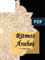 Amostra Do eBook - RITMOS ÁRABES de Janahina Borges