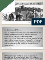 Guerra Chaco
