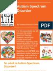 10 autism spectrum disorder