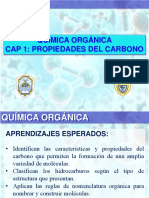 Quimica Organica Clase de Revision 2 Nomenclatura Isomeria Ejercicios