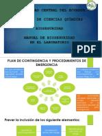 EXPO Manual Bioseguridad