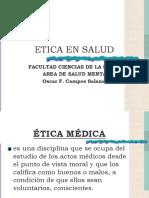 4.-Etica en Salud