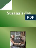 Susanas Day