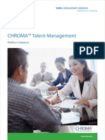 CHROMA Talent Management