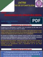 Bioseguridad en Operatoria Dental