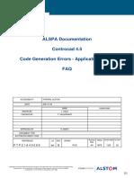 Code Gen Errors - Copy
